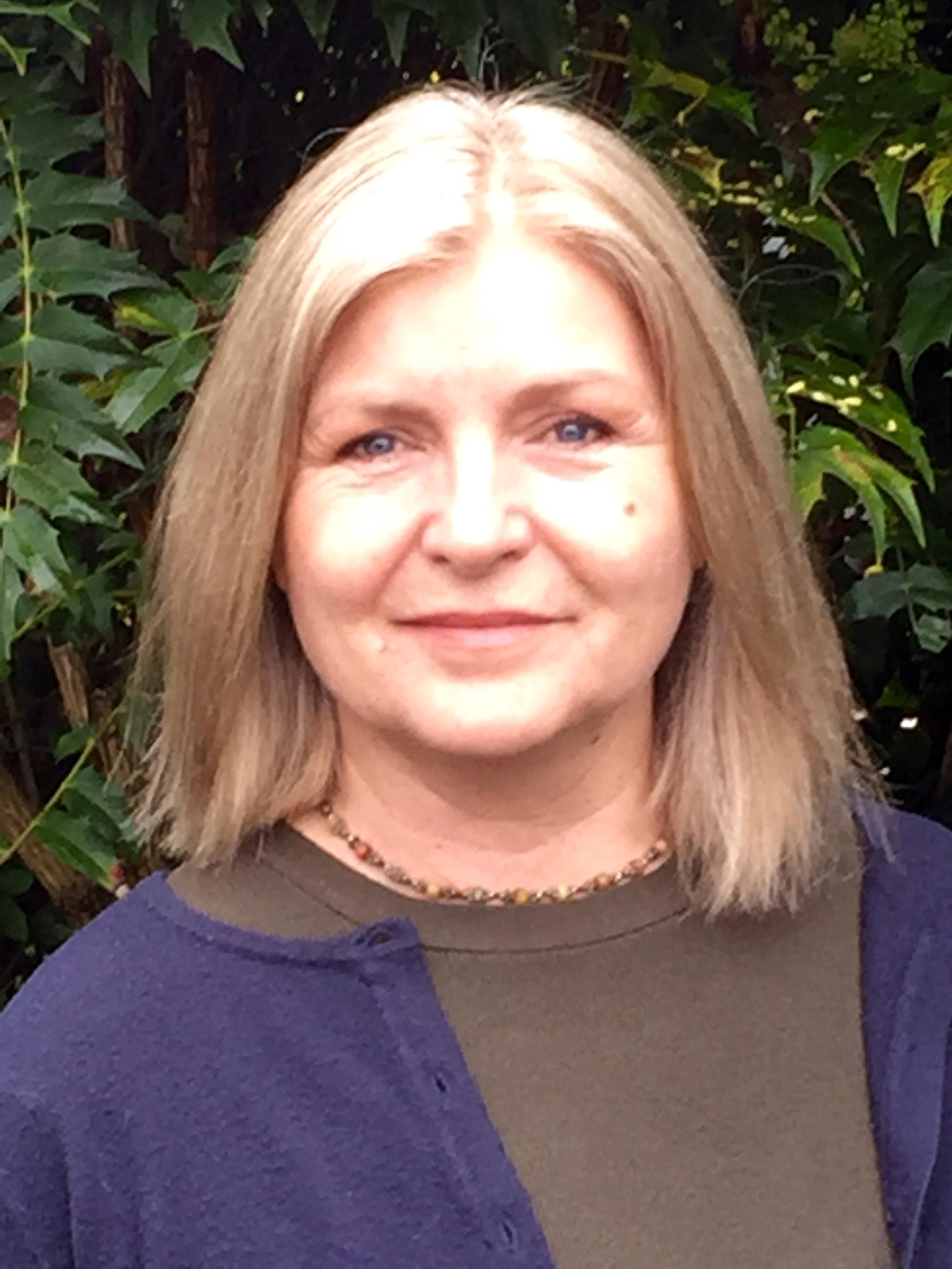 Greta Mikaelsen