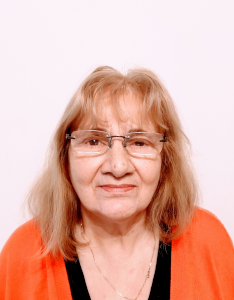 Evie Hajipetrou