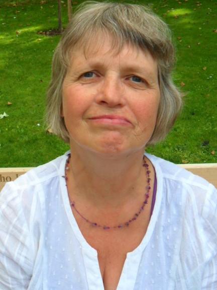 Ingrid Schultz