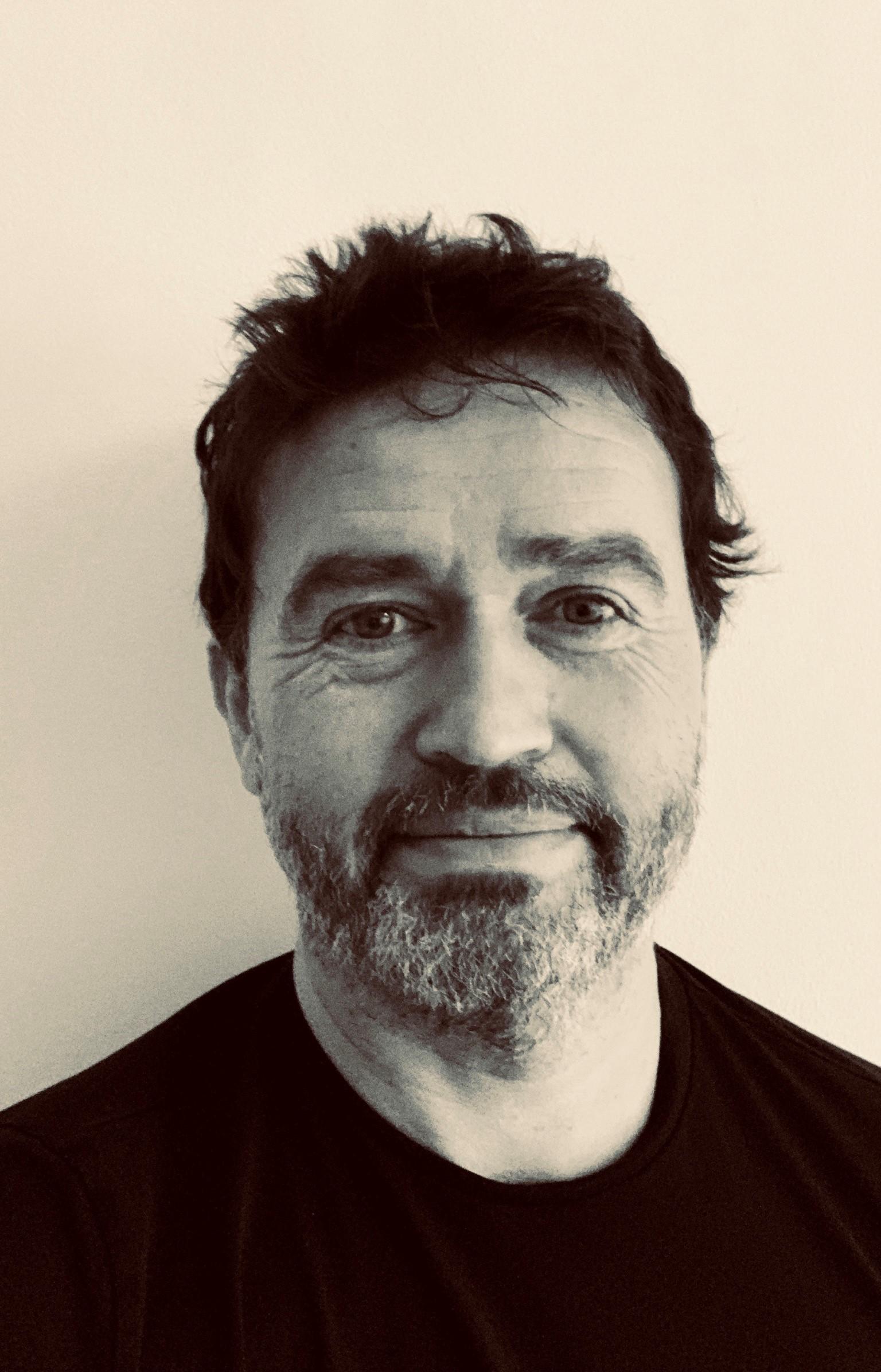 John-Paul Davies
