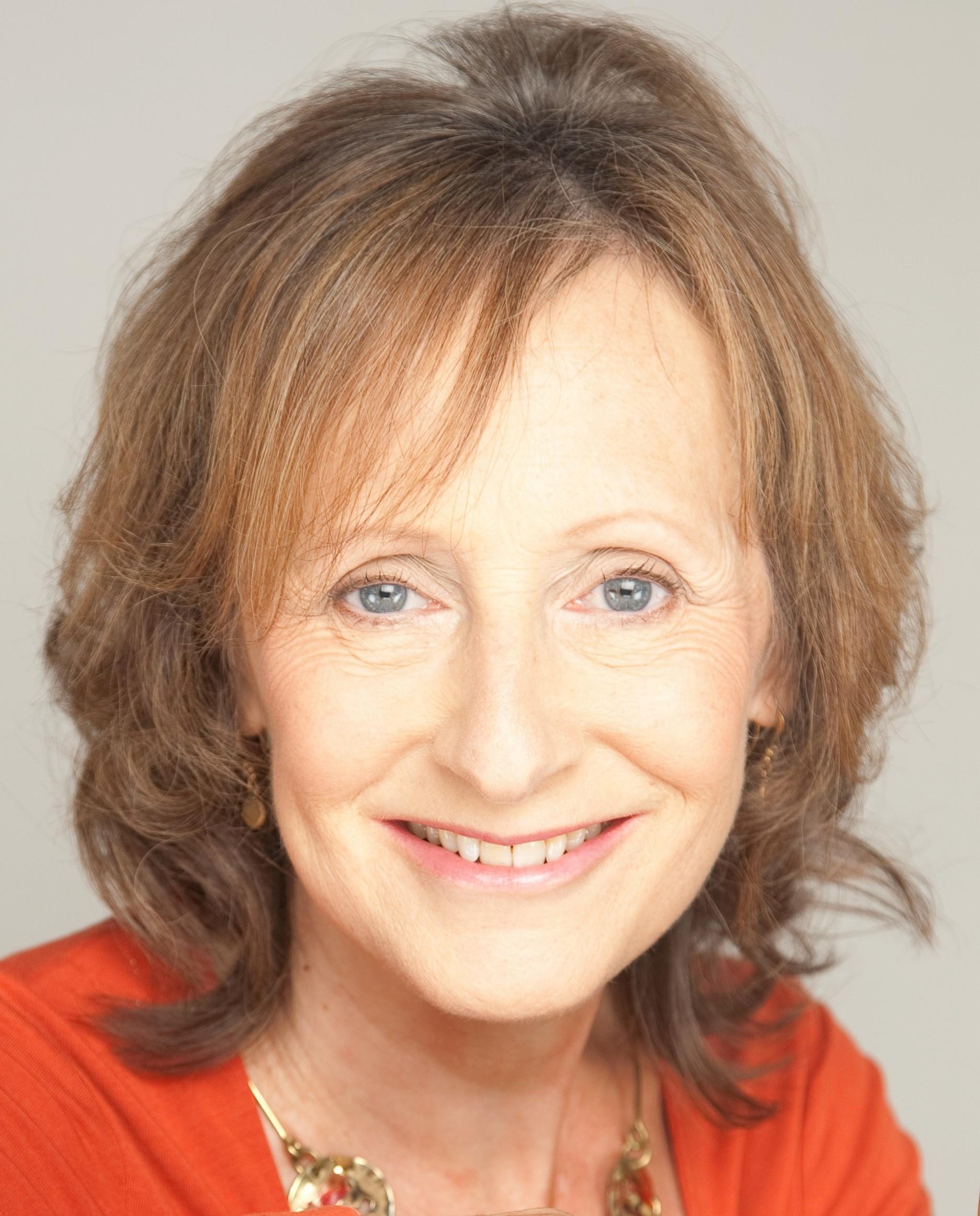Clare Thalmann