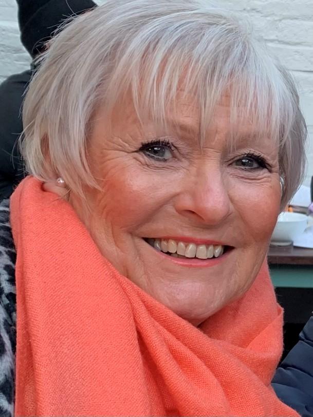 Maureen Buckley