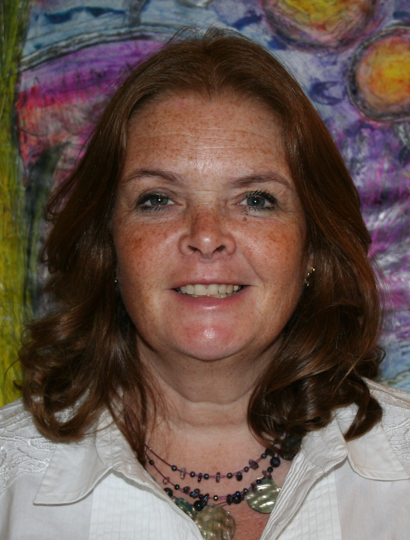 Suzanne Cussons