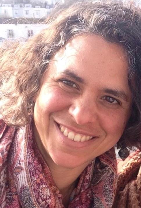 Yasmin Kapadia