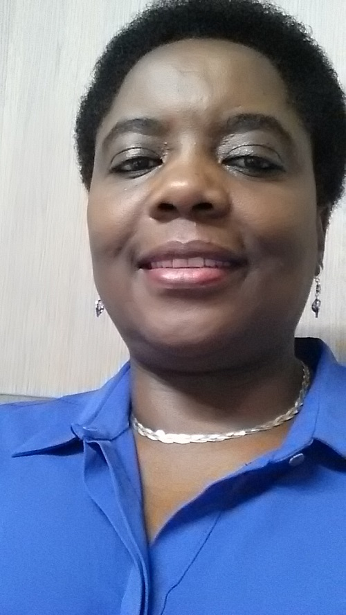 Hildah Makoni