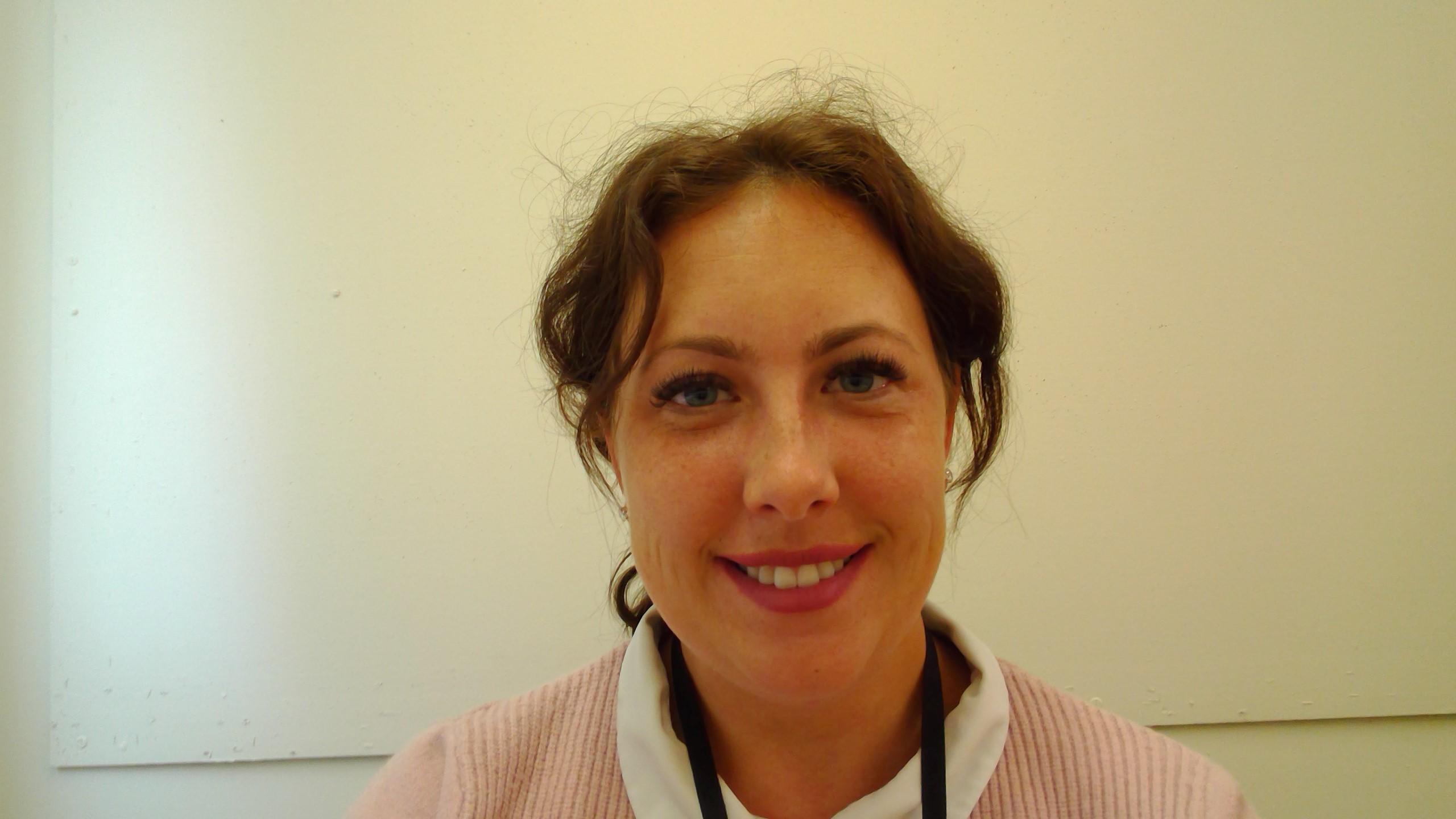 Laura Willis