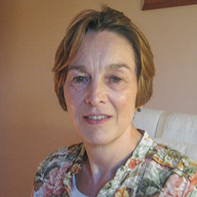 Margaret Lipton