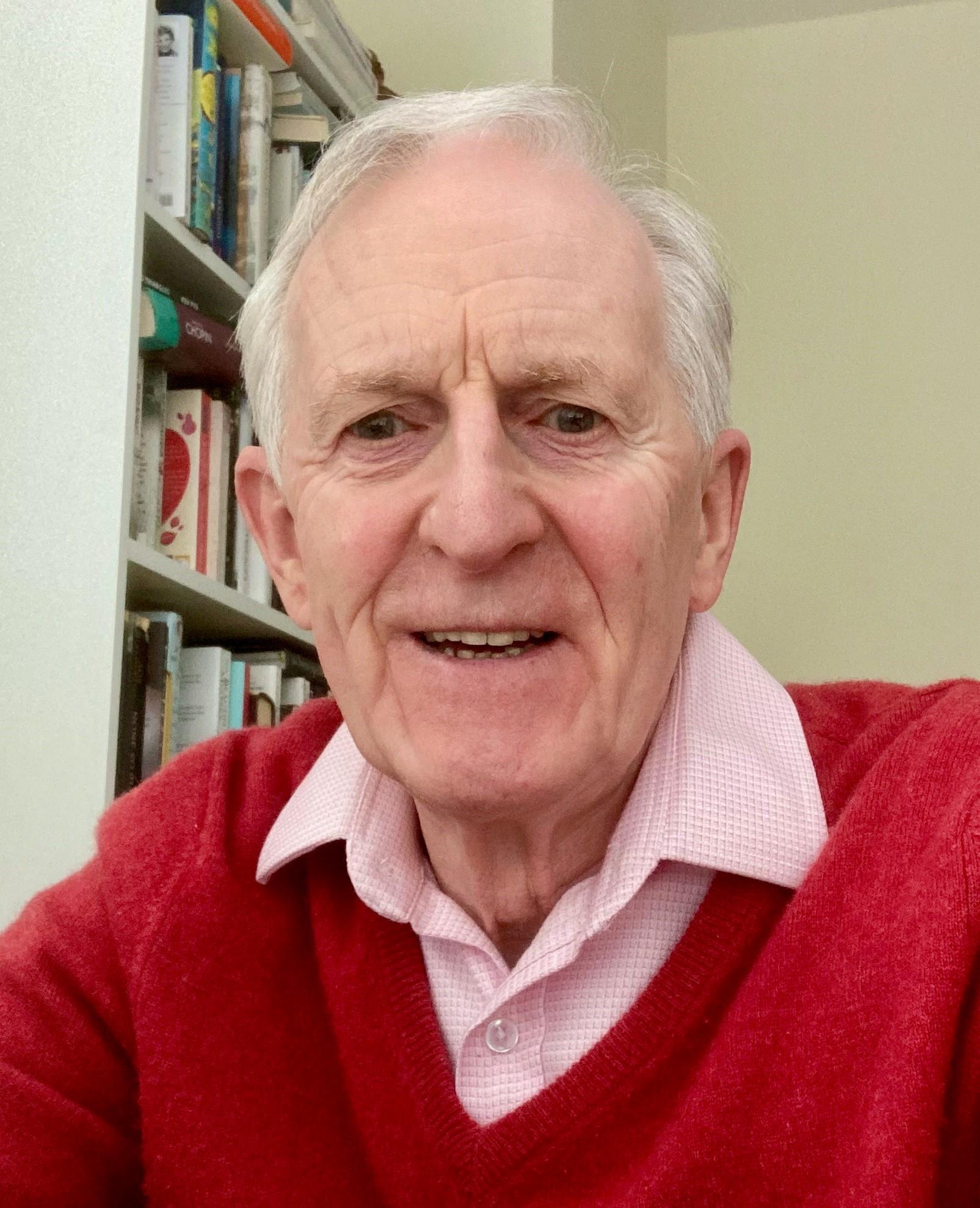 David Quarmby