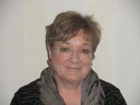 Patricia Kerkham