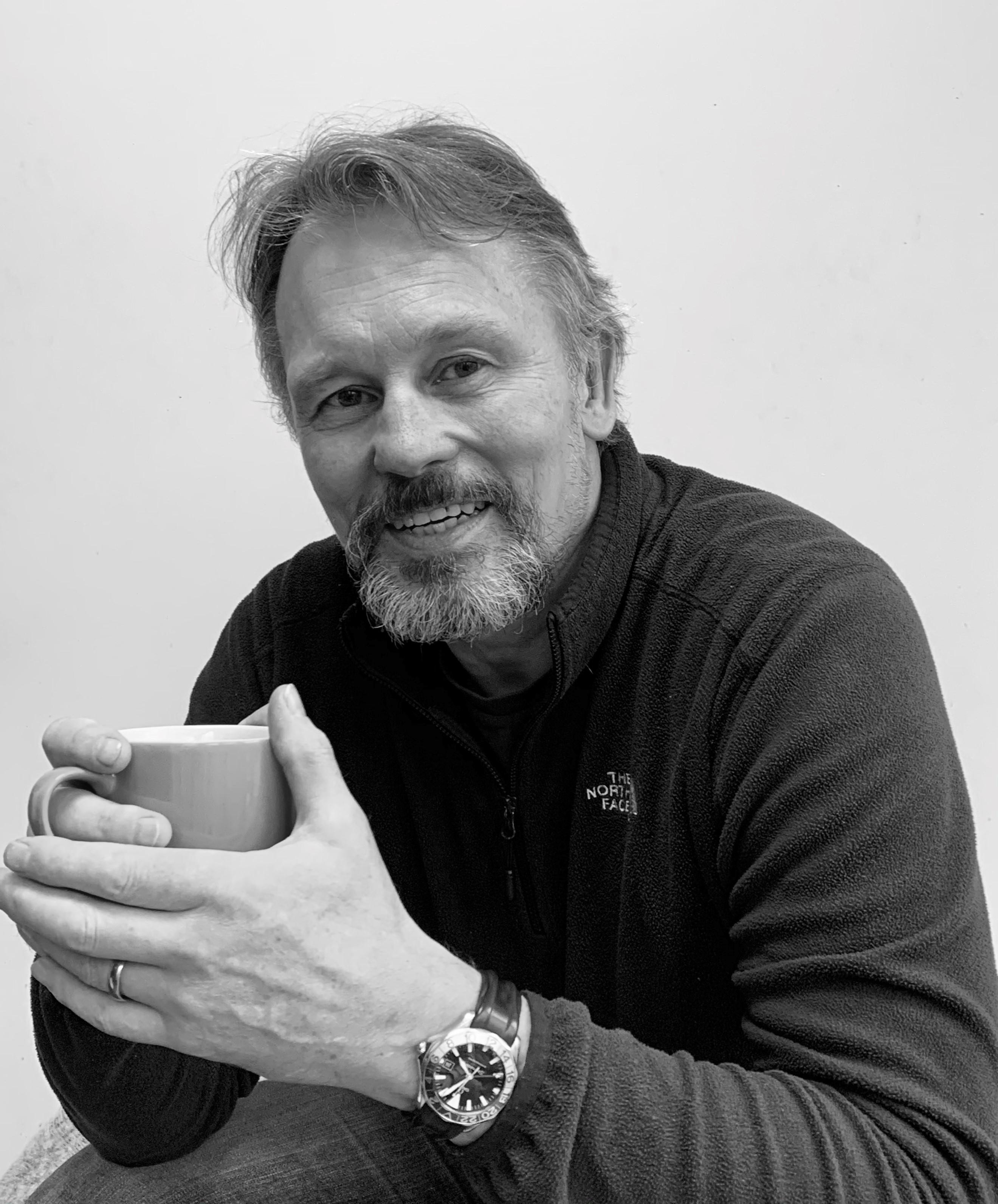 David Wakley
