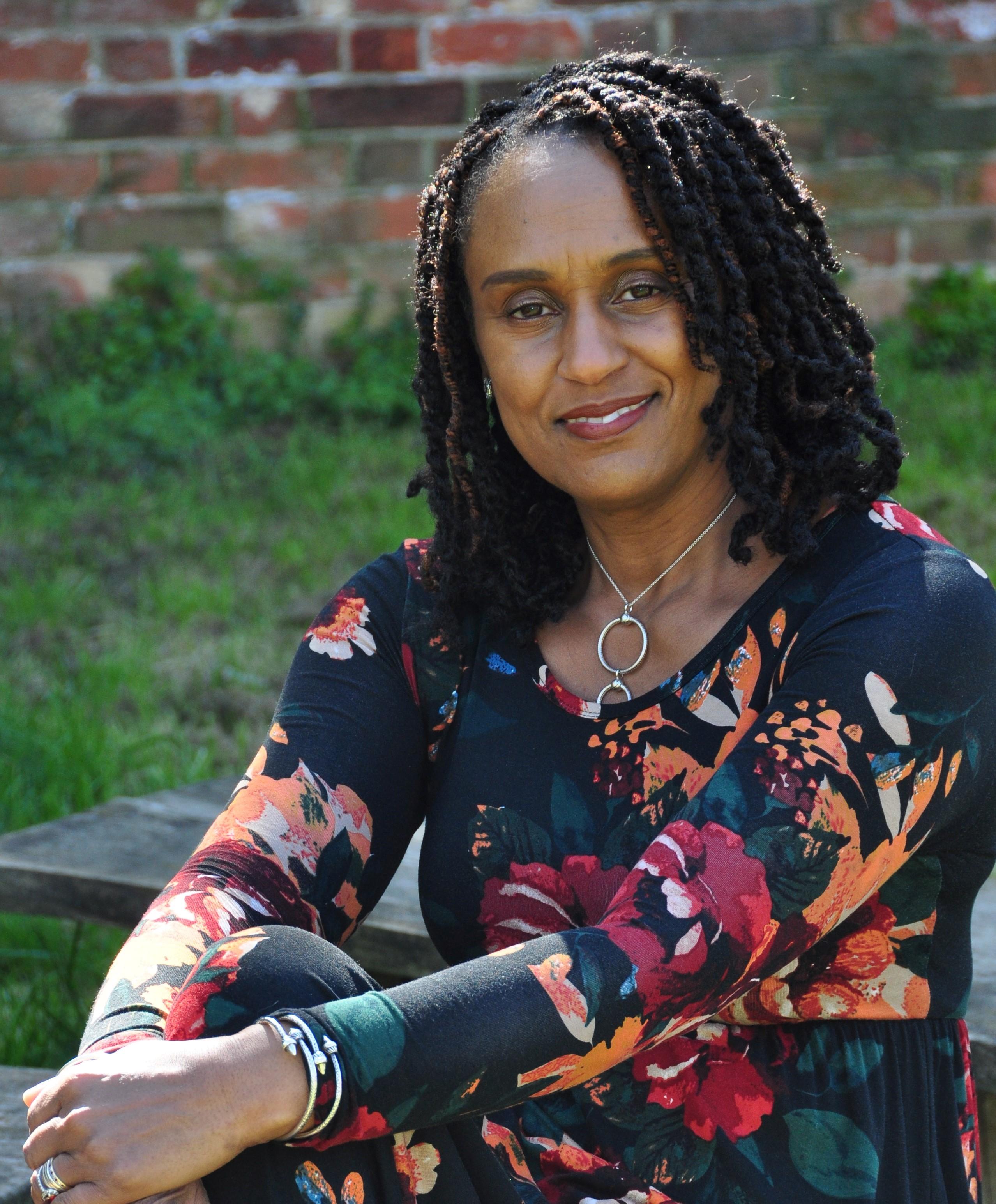 Joylette Hudson