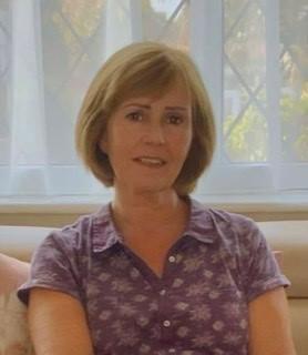 Rosemarie Dowling