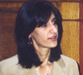 Feroza Mathieson
