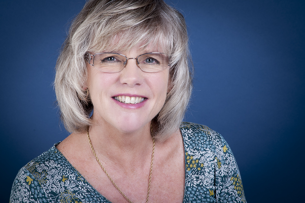 Suzanne Burgon