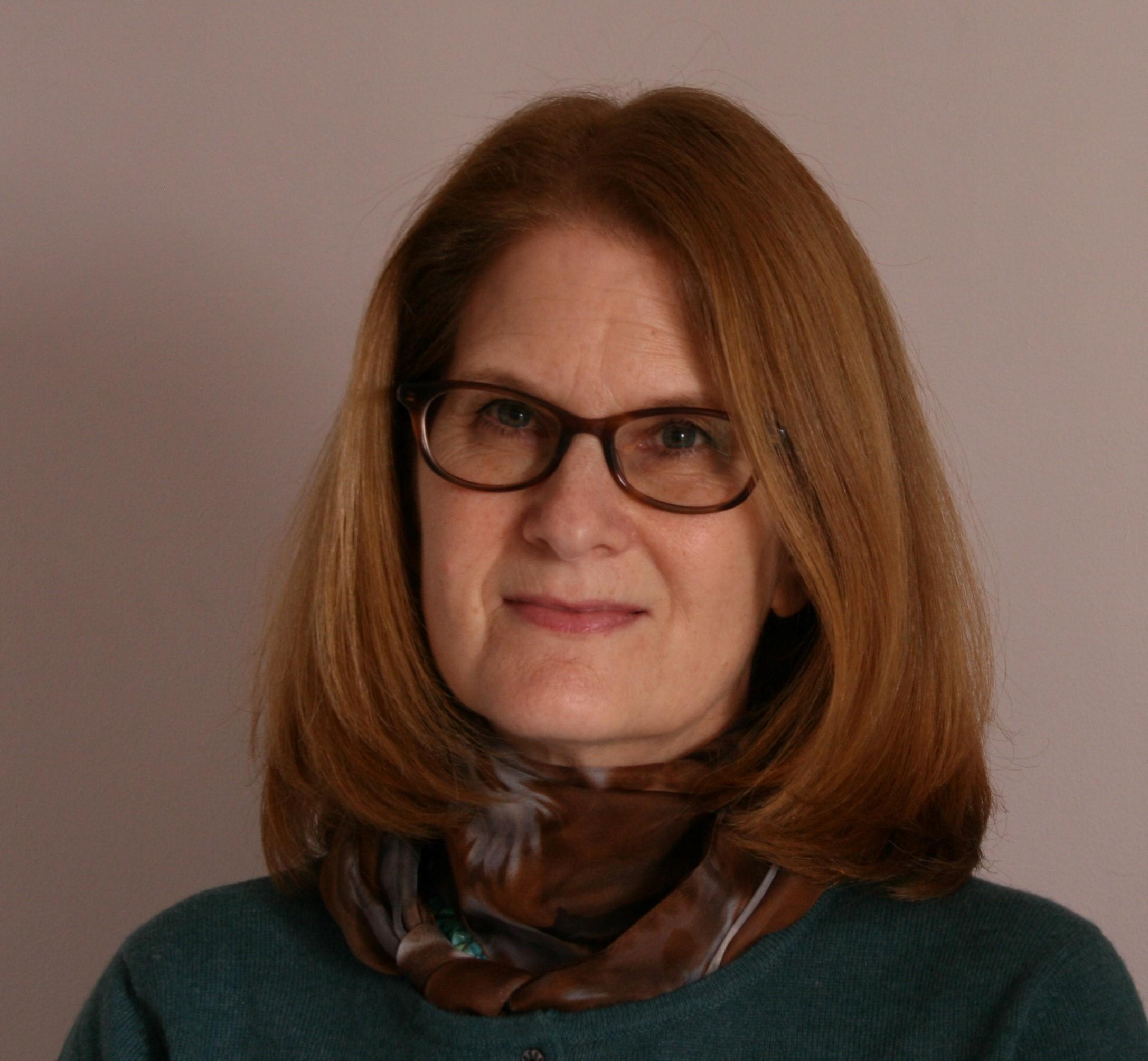 Barbara Faden