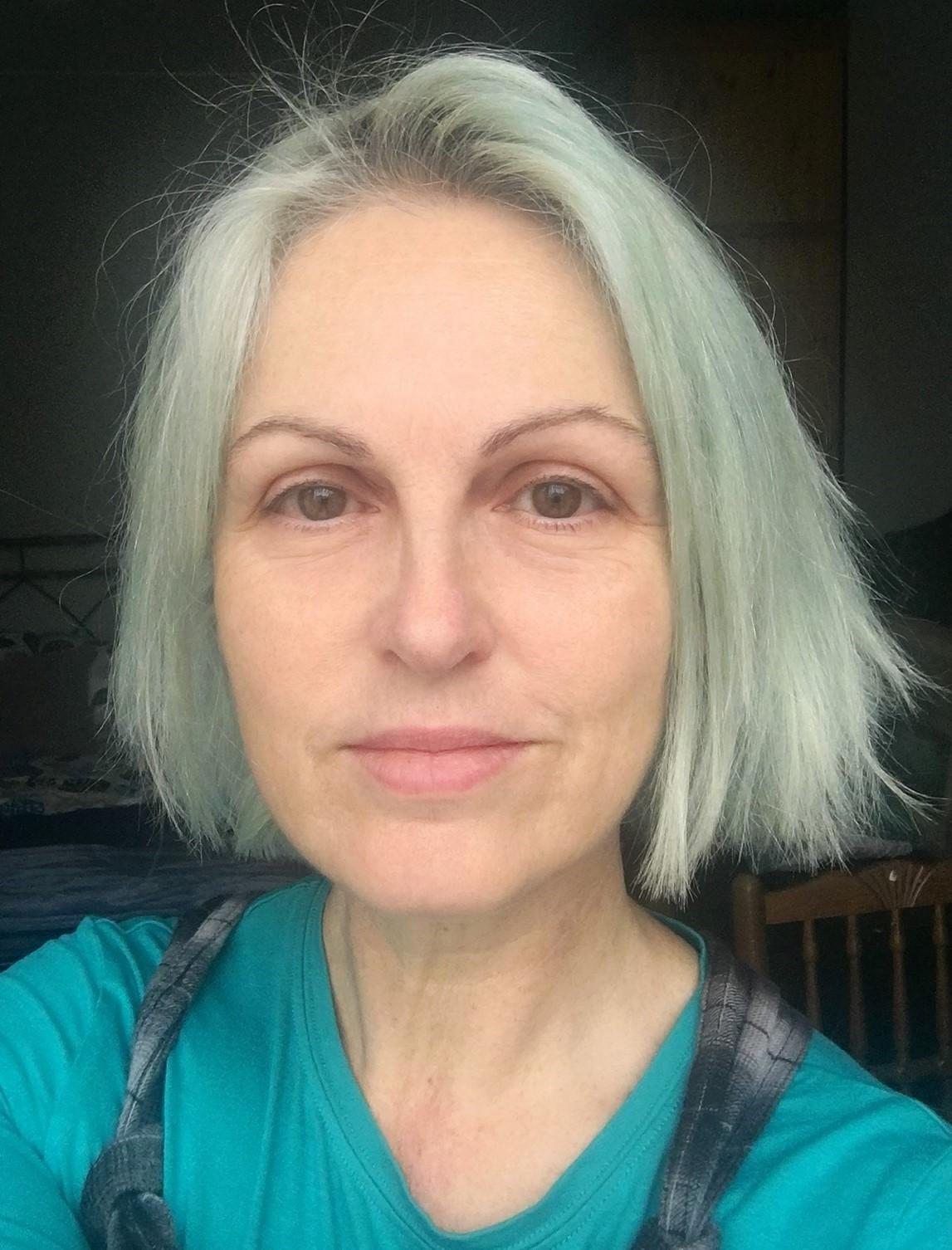 Delia Warmington