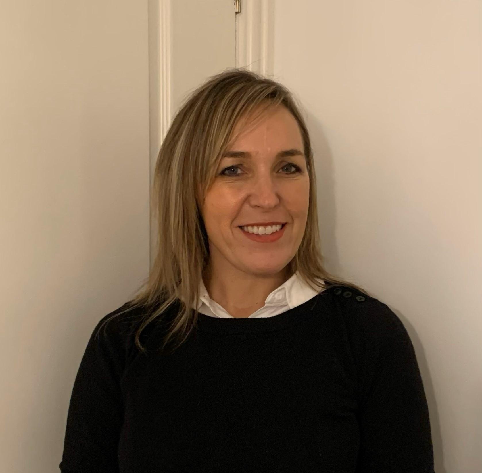 Angela Clutterbuck