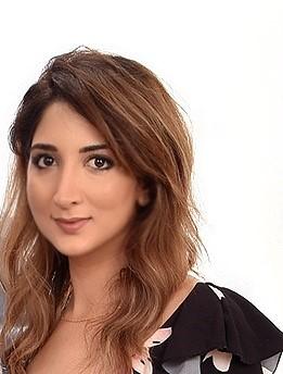 Hannaneh Shariatzadeh