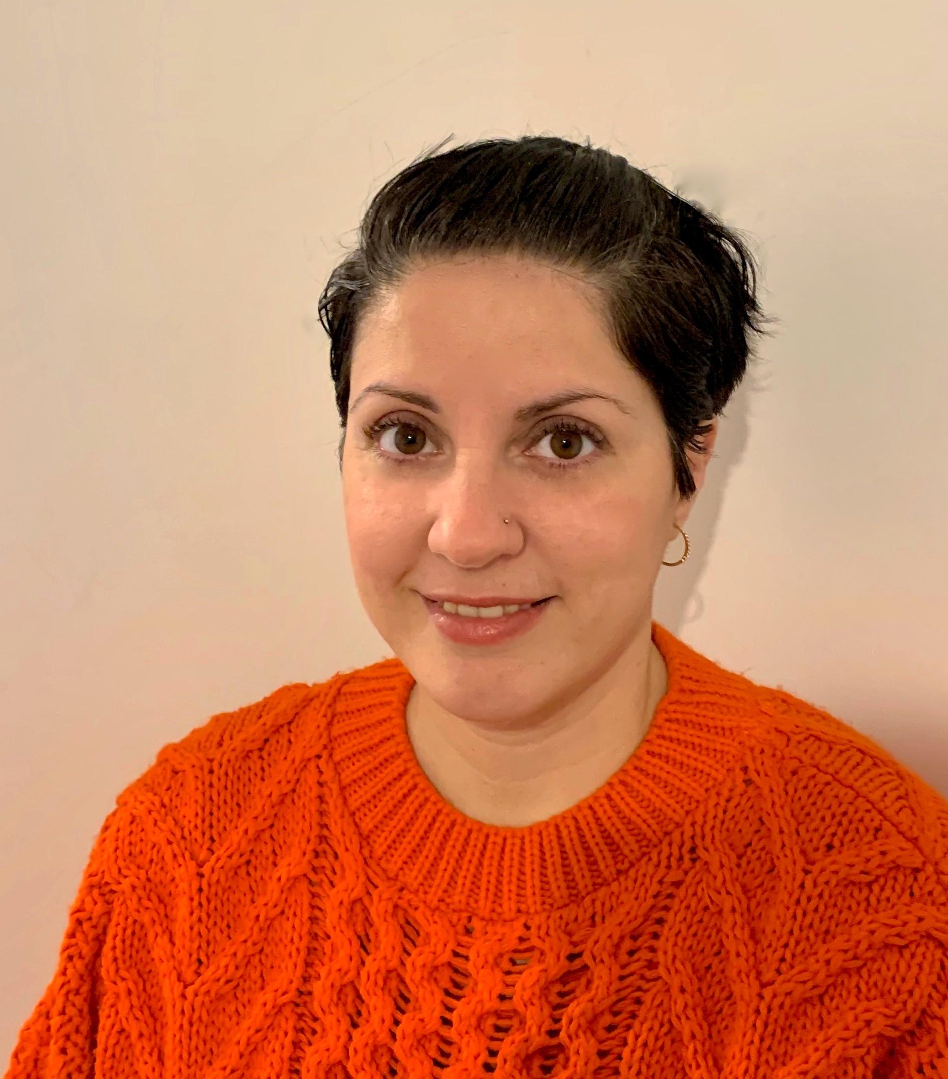 Sofia Remountaki