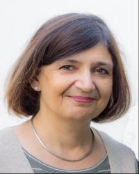 Sheila Aked