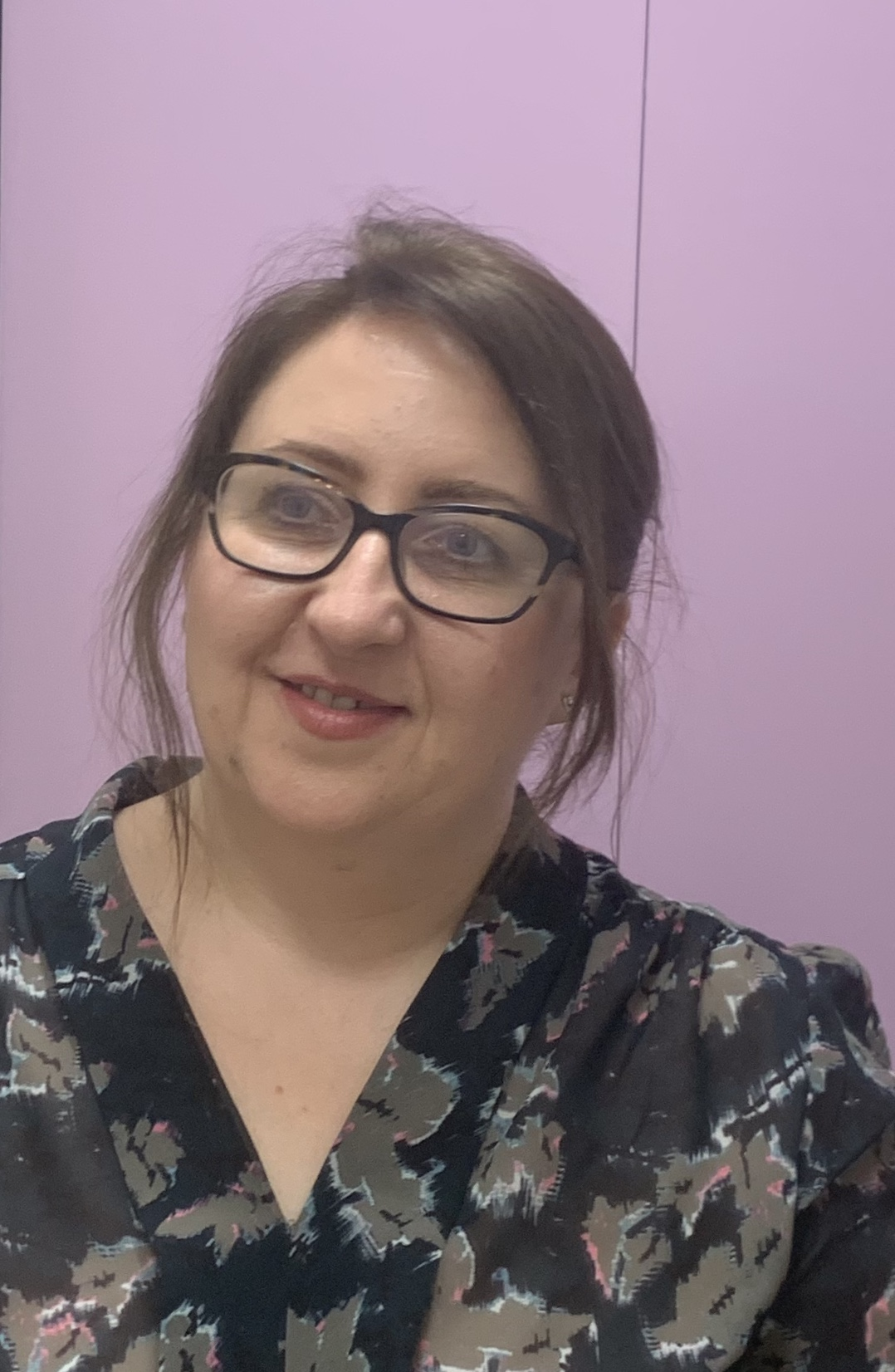 Zuzanna Horowska