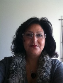 Sylvia Hallam