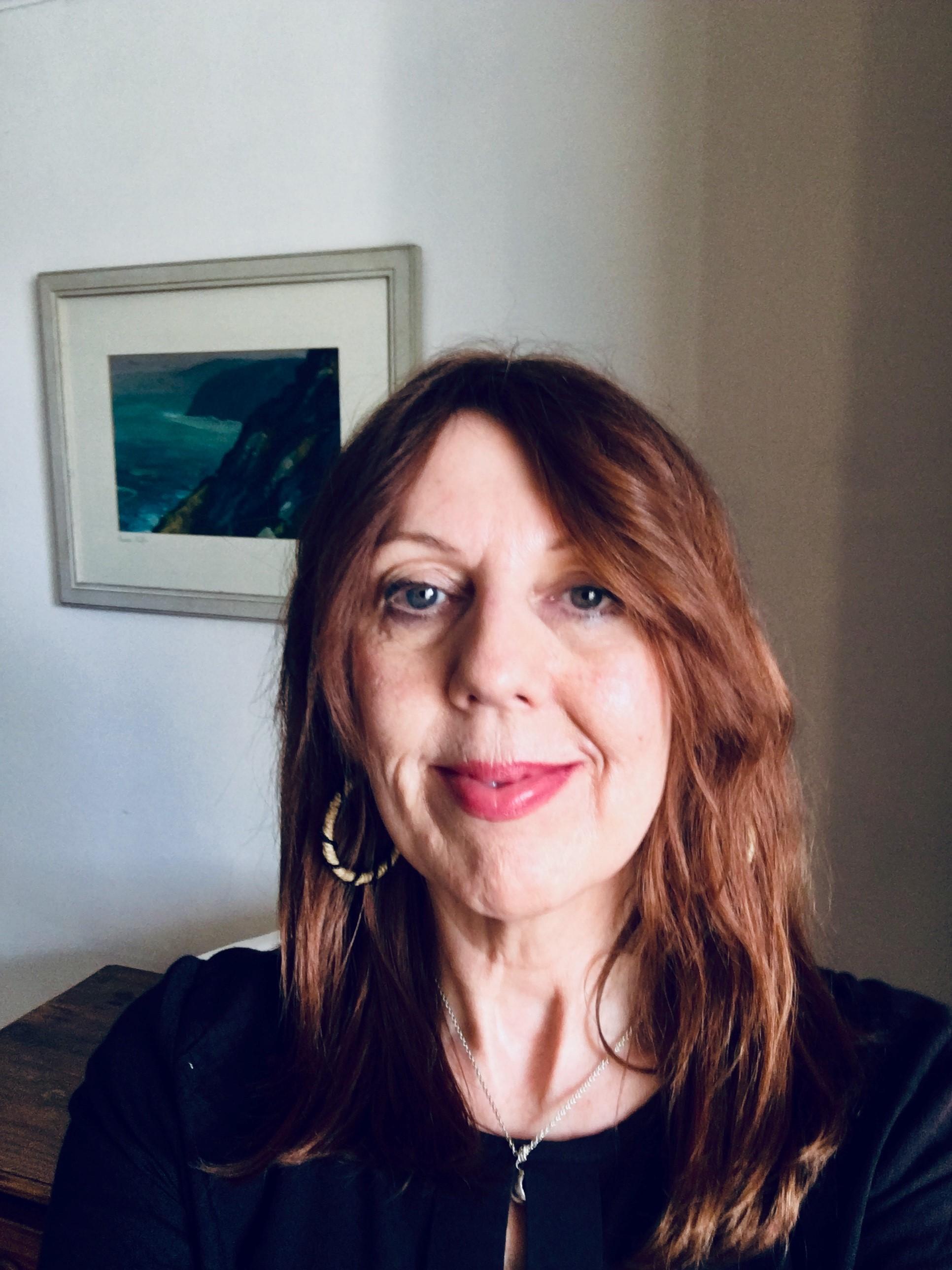 Julie Dykes