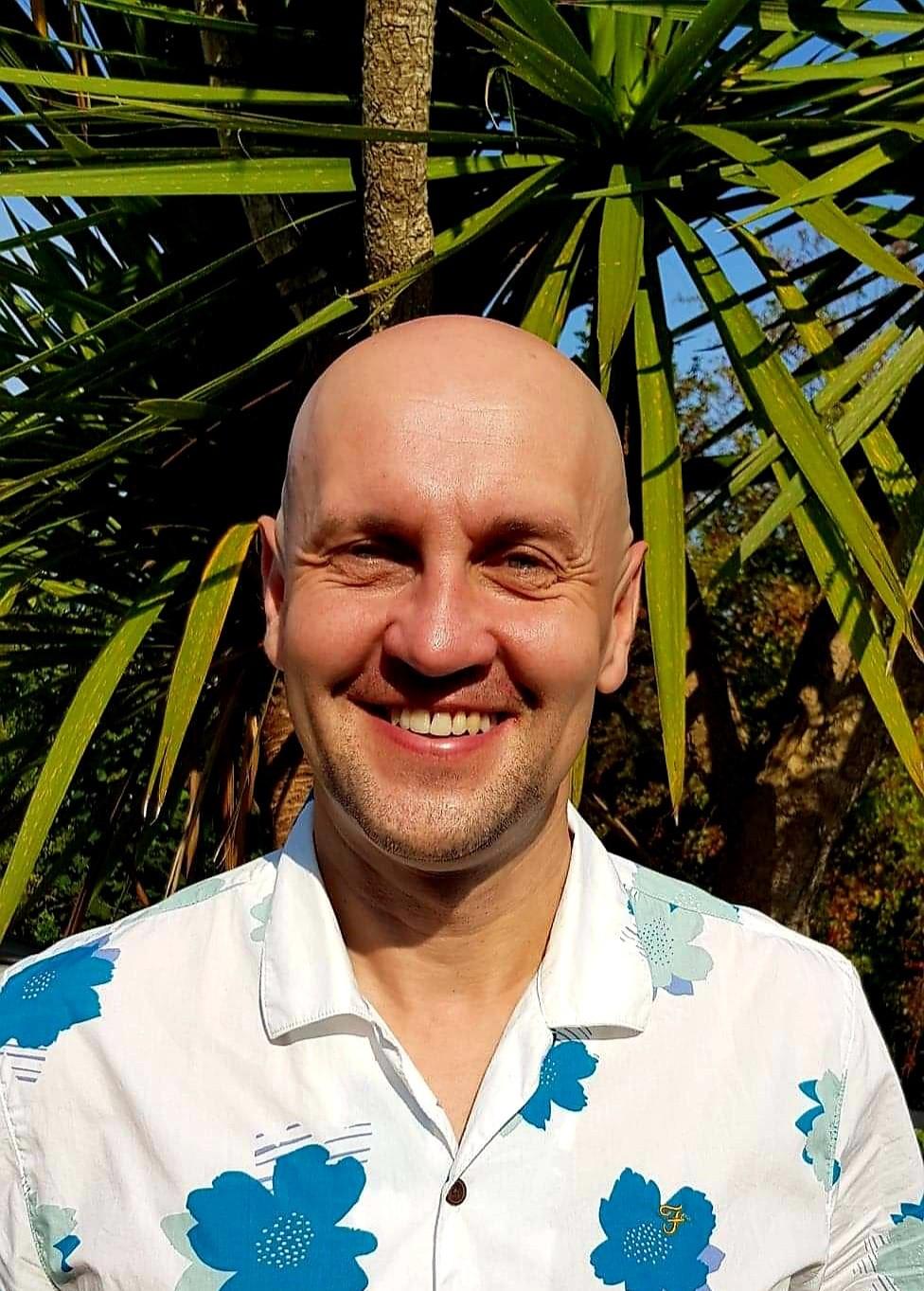 Kamil Kostrzewa