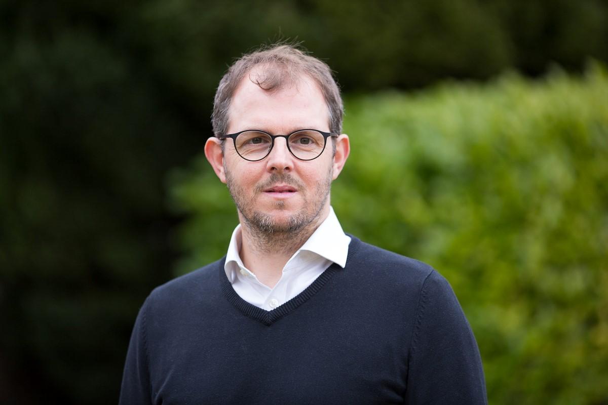Stuart Watson