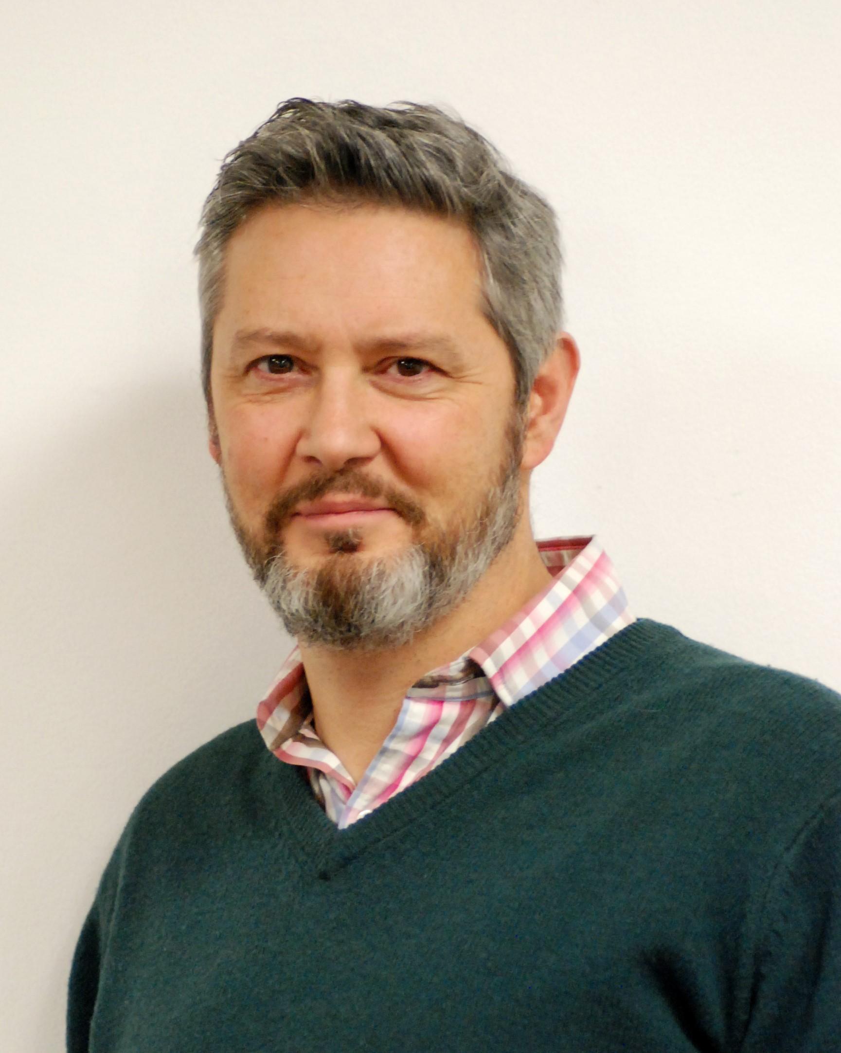 Ewan Stickley