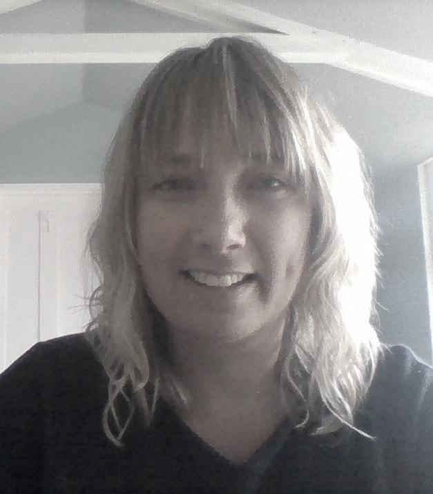 Rhoda Scantlebury-Williams