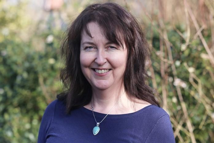 Maxine Robertson
