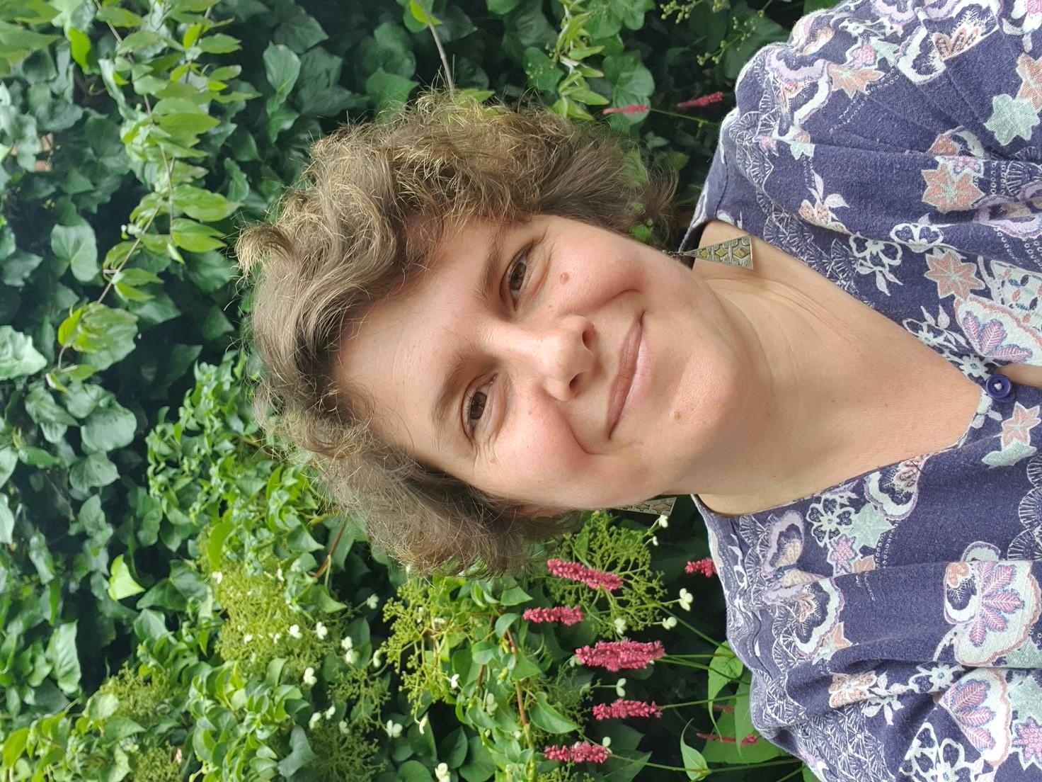 Tamar Nigogossian