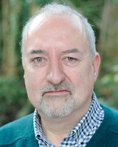 Nicholas Buxton