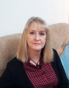 Cheryl Scammells