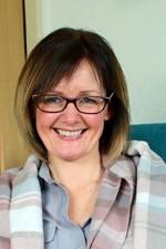Joanne Oates