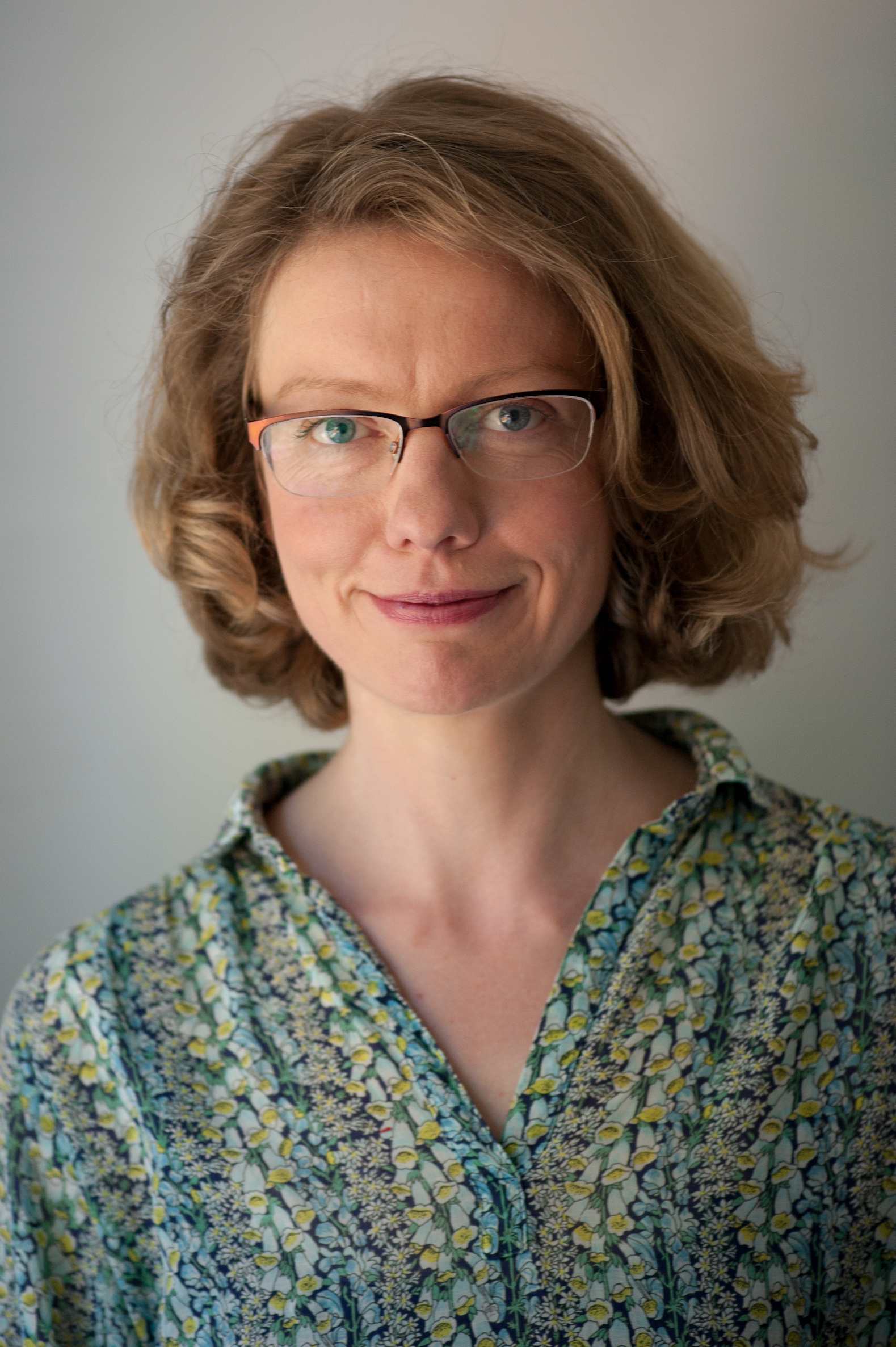 Jeannette Bayliss
