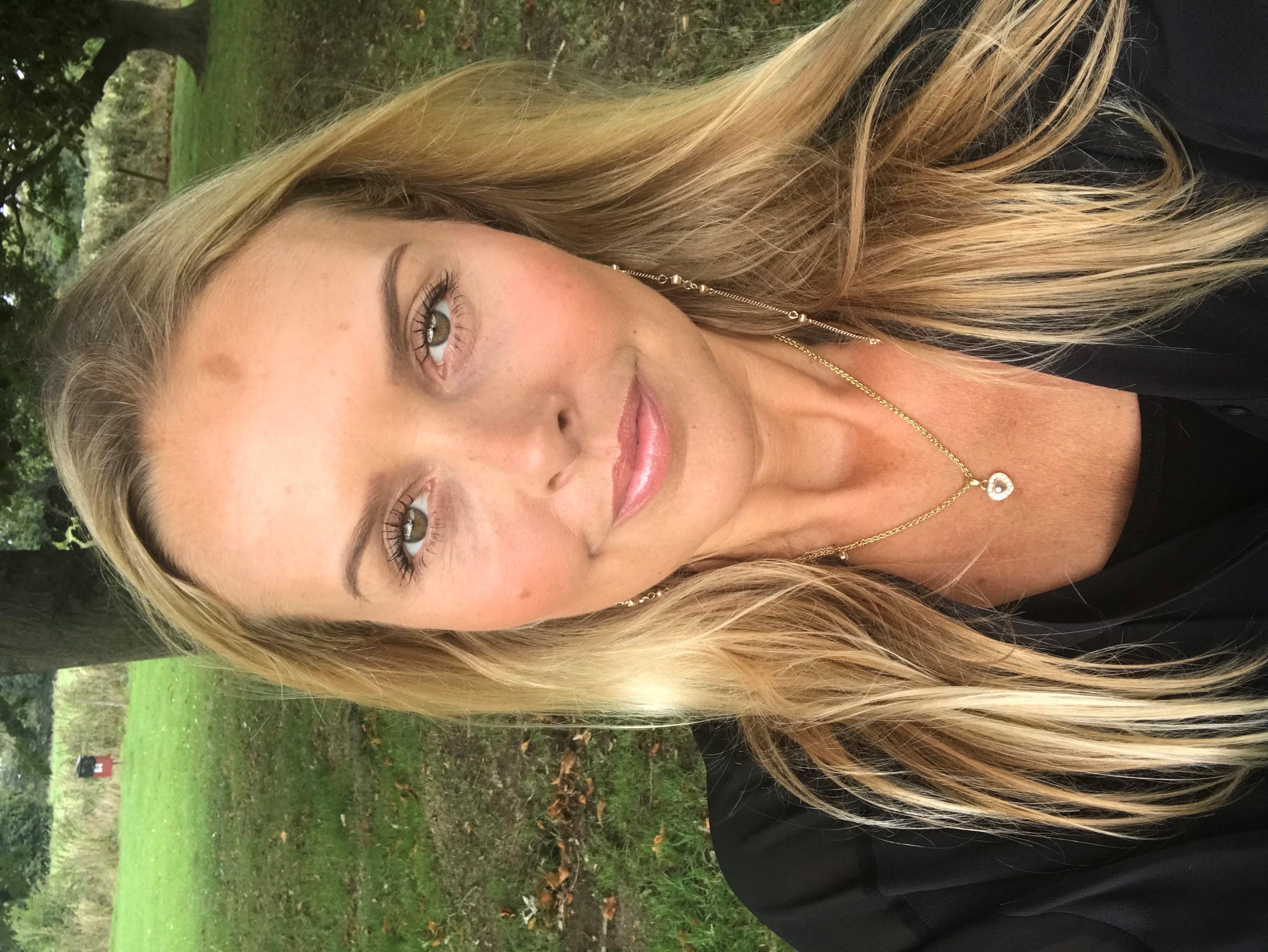 Samantha Carew
