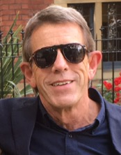 Charlie Metcalf