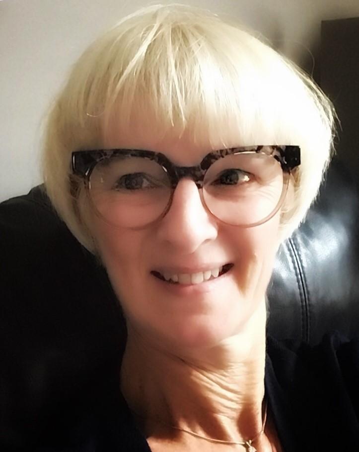 Lorna Halvorsen
