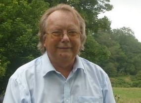 Nigel Deacon