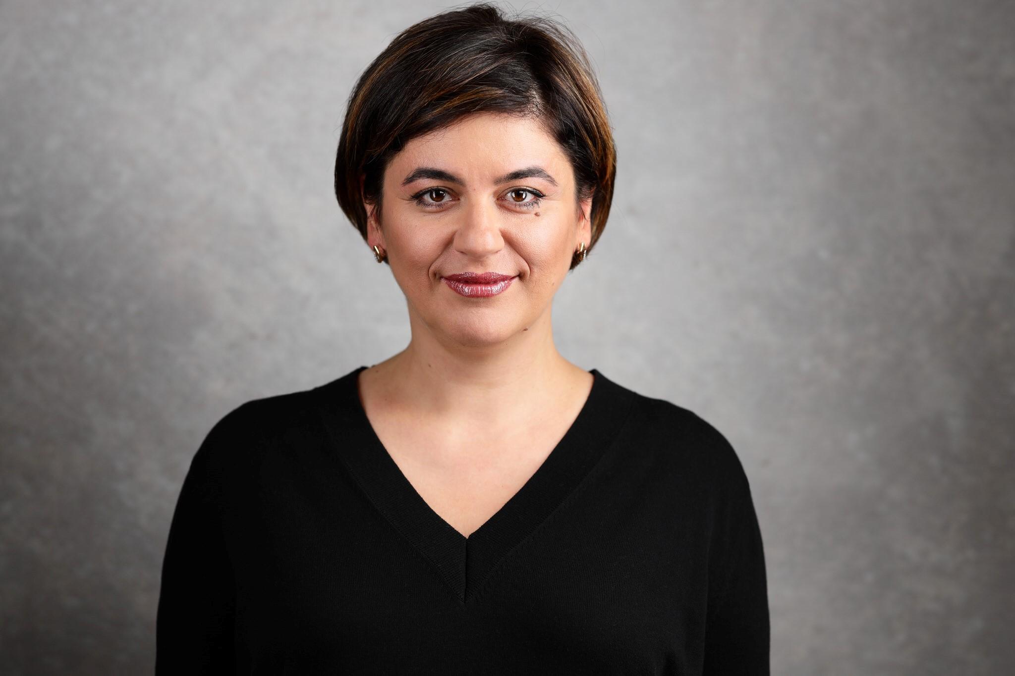 Rayna Denitsova