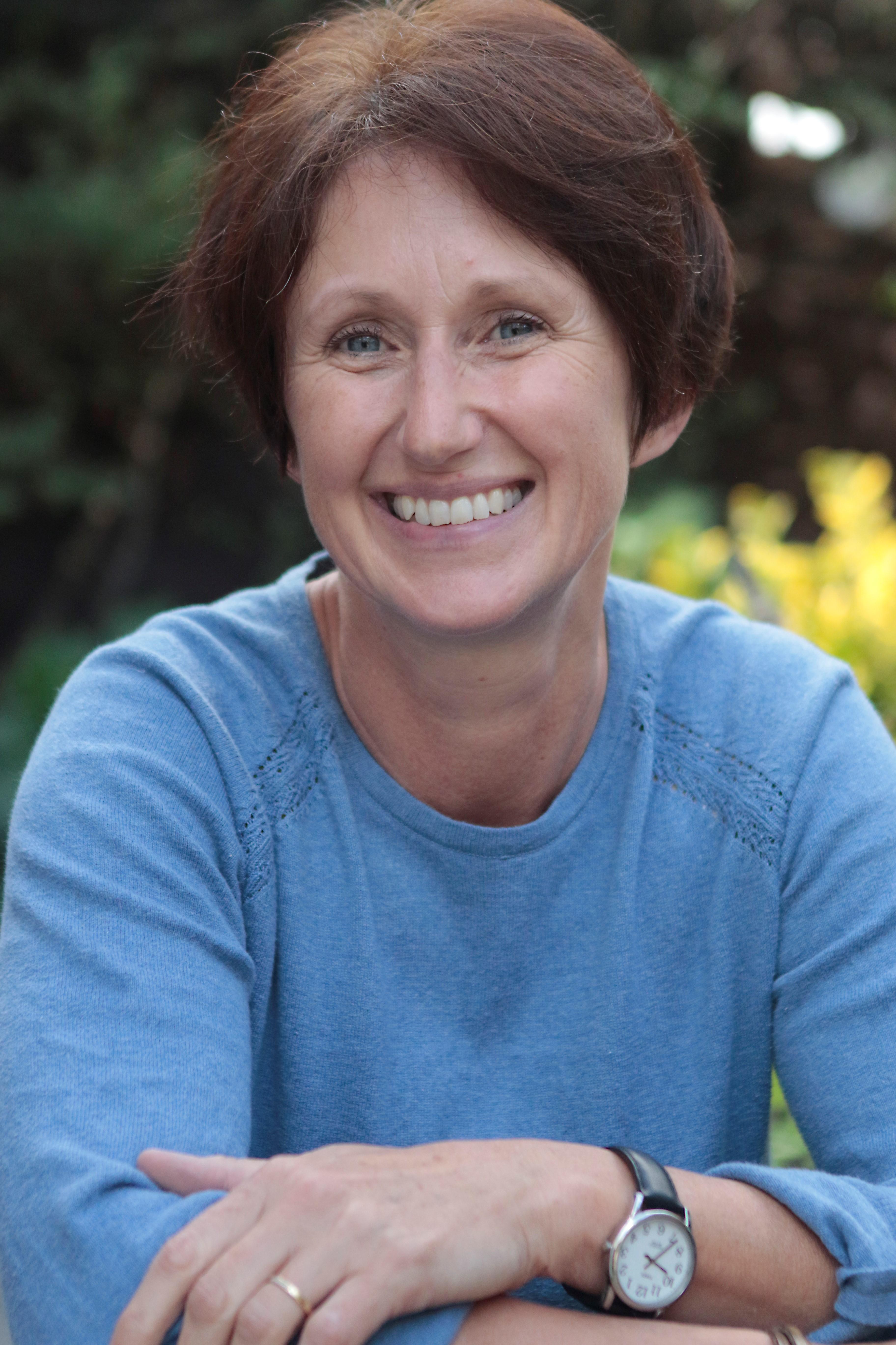 Michelle Girdler