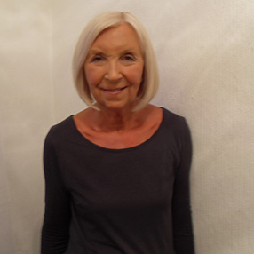 Marie-France Lyell