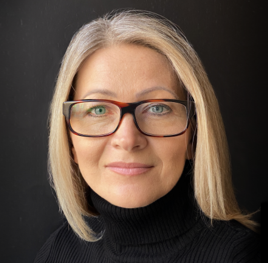 Iwona Drozdz