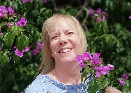 Judy Eccleston