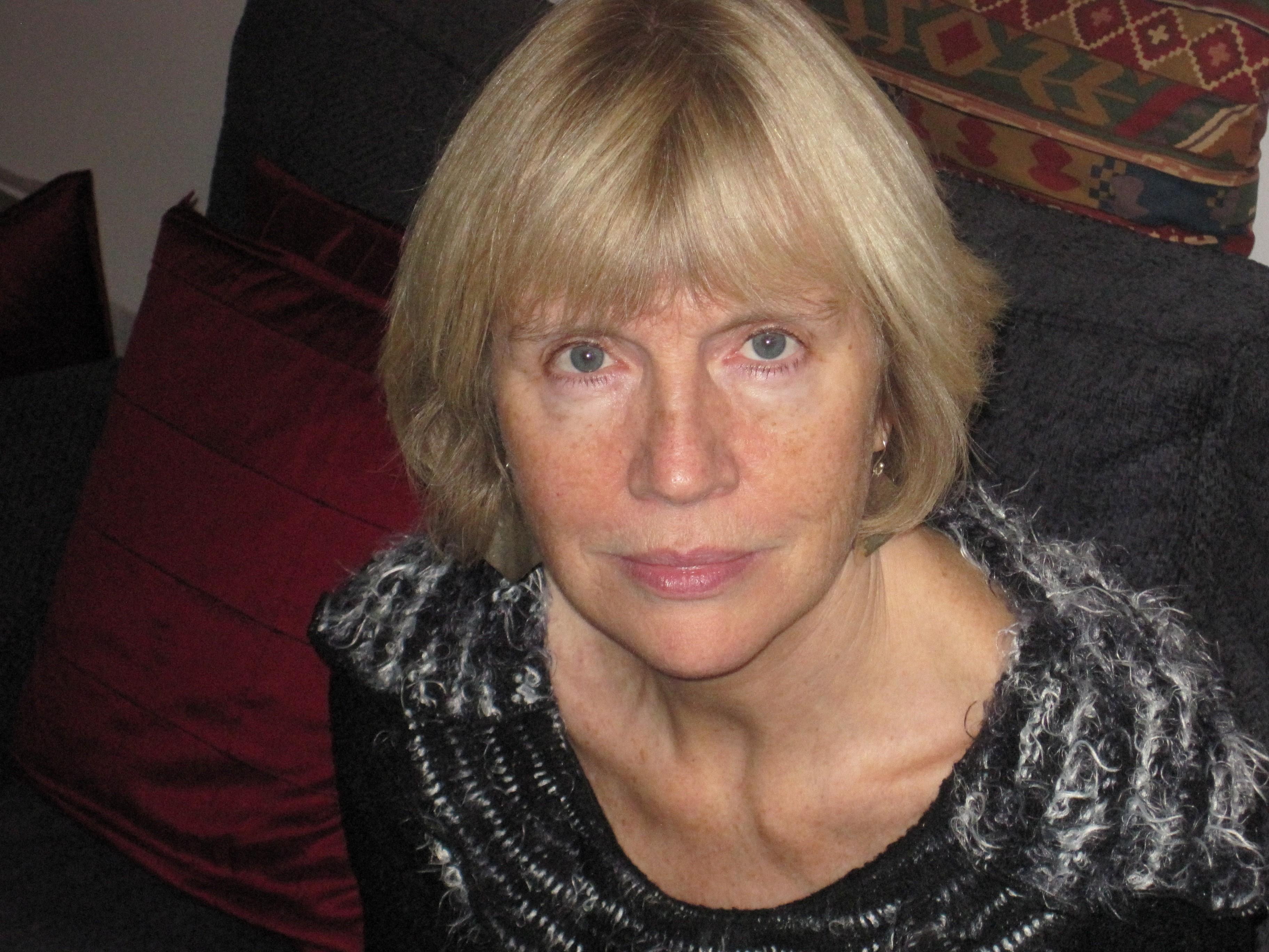 Vivienne Skinner
