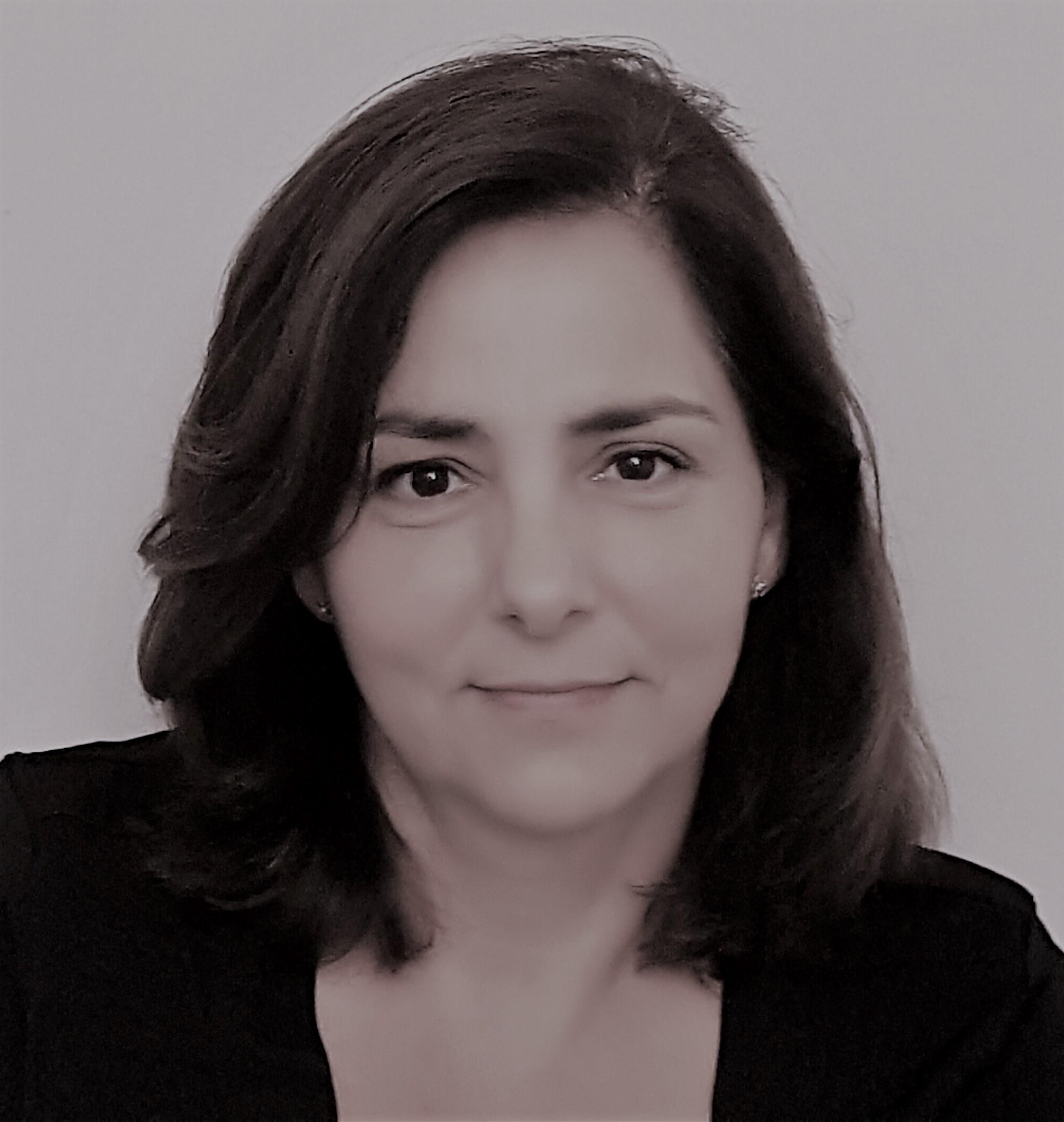 Virginia Geffroy