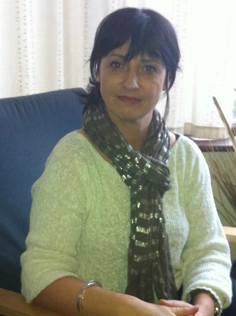 Kari Dewar