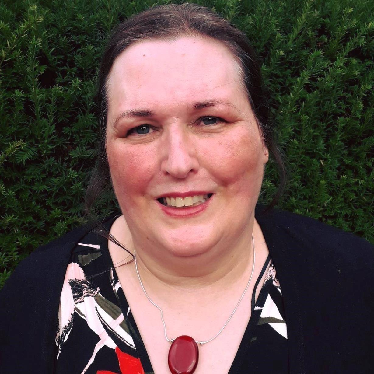 Sheila Burrowes